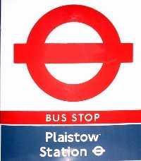 LT Bus stop