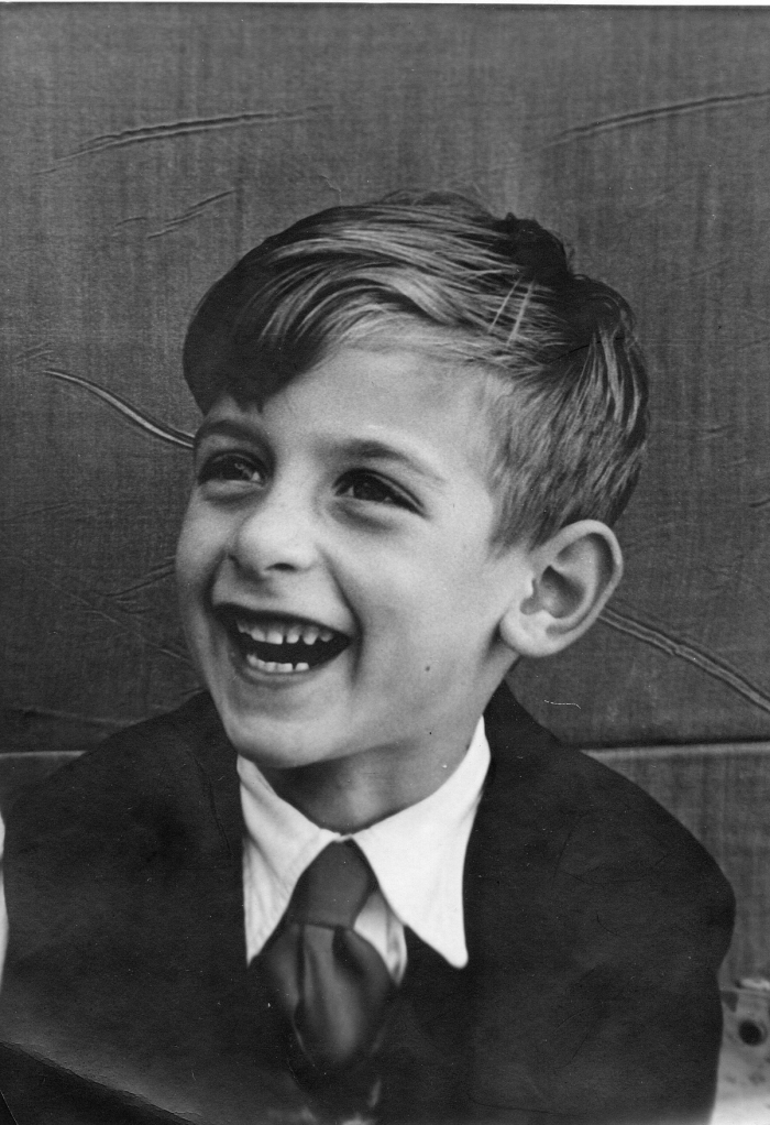 Me in 1956