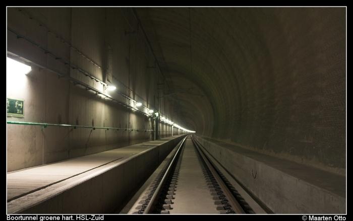 Green Hart Tunnel