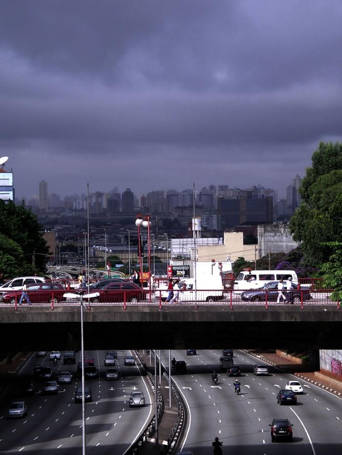 Liberdade, Sao Paolo