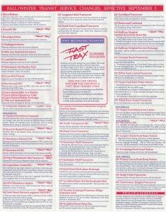 Buzzer August 29 1990