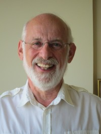 Stephen Rees