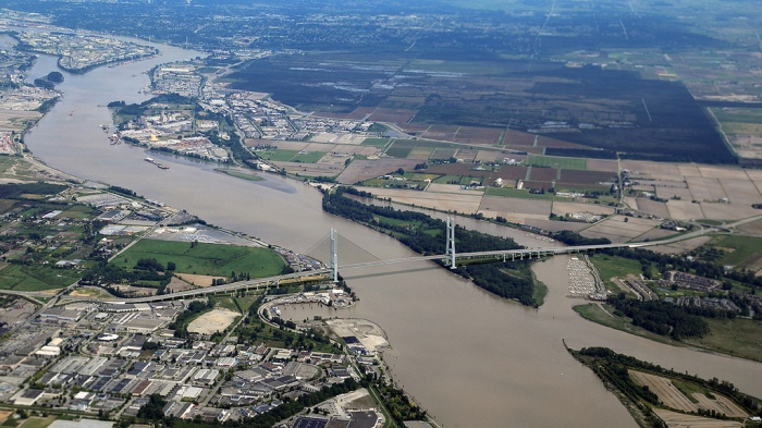 The Case For Replacing The Massey Tunnel