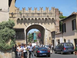 Porta Settimiani