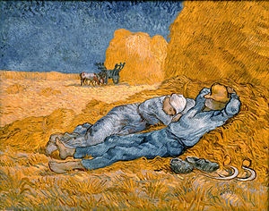 300px-Noon,_rest_from_work_-_Van_Gogh